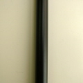 Powder Coated Black Plain Balusters
